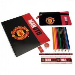 Školní sada Manchester United FC ultimate (typ 16)