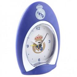 Budík Real Madrid FC špičatý (typ 16)