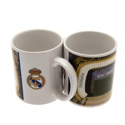 Hrnek Real Madrid FC (typ SD)