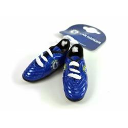 Minikopačky k zavěšení Chelsea FC