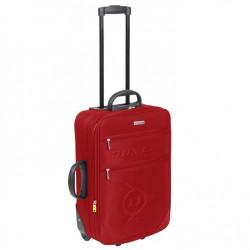 Kufr Dunlop 57x37x19cm červený (typ 52)