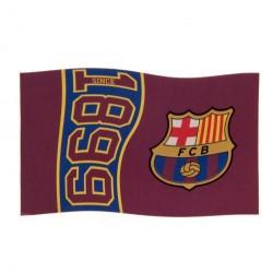 Vlajka Barcelona FC (typ SN)