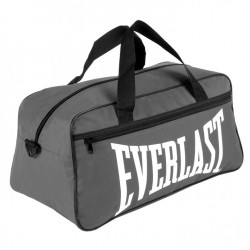 Sportovní taška Everlast 18 šedá