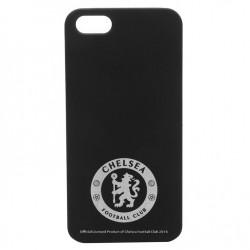 Kryt na iPhone 5/5S Chelsea FC černý