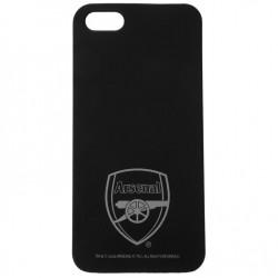 Kryt na iPhone 5/5S Arsenal FC černý