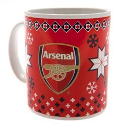 Hrnek Arsenal FC (typ XM)