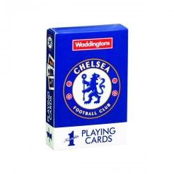 Hrací karty Chelsea FC (typ 16)