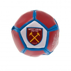 Míček kick and trick West Ham United FC (typ 16)