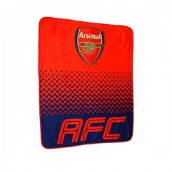 Fleecová deka Arsenal FC (typ FD)
