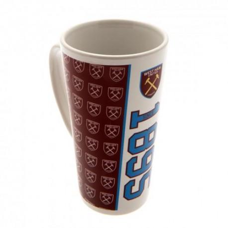 Hrnek West Ham United FC latté (typ ES)